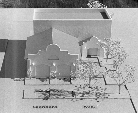 Glendora's 100 Year