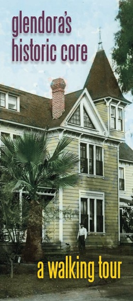 Glendora Historic Walking Tour
